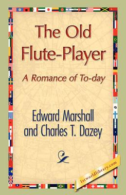 The Old Flute-Player (Hardback)