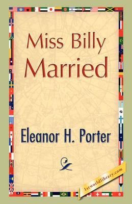Miss Billy Married (Hardback)