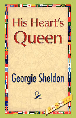 His Heart's Queen (Hardback)