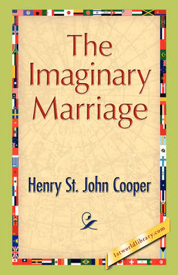 The Imaginary Marriage (Hardback)