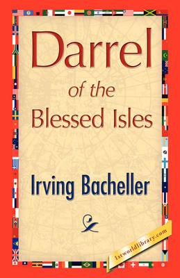 Darrel of the Blessed Isles (Hardback)