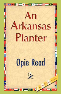 An Arkansas Planter (Hardback)