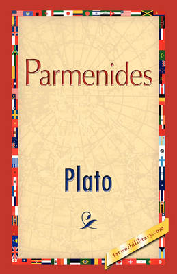 Parmenides (Hardback)