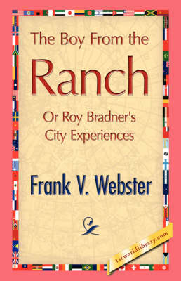 The Boy from the Ranch (Paperback)