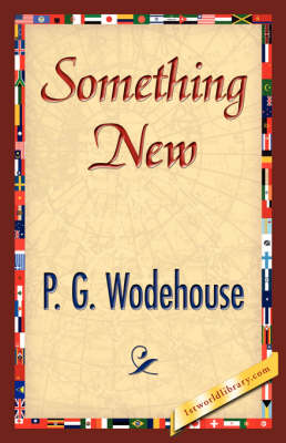 Something New (Paperback)