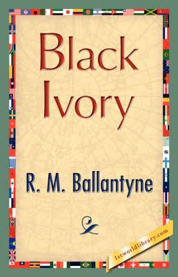 Black Ivory (Paperback)