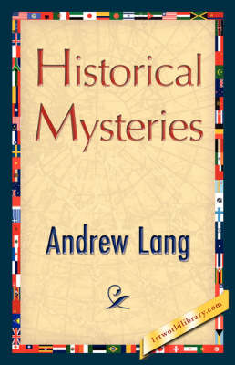 Historical Mysteries (Paperback)