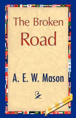 The Broken Road (Hardback)