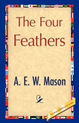 The Four Feathers (Hardback)