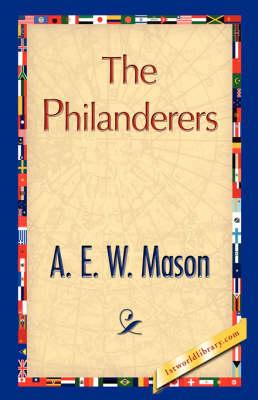 The Philanderers (Hardback)