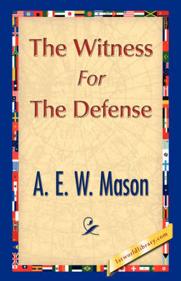 The Witness for the Defense (Hardback)
