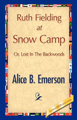 Ruth Fielding at Snow Camp (Hardback)