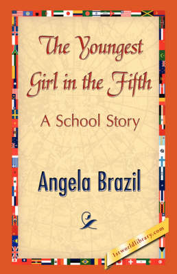The Youngest Girl in the Fifth (Hardback)