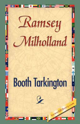 Ramsey Milholland (Hardback)