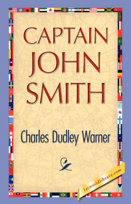 Captain John Smith (Hardback)
