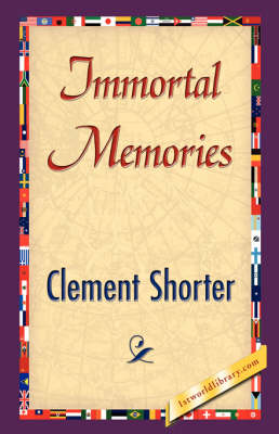 Immortal Memories (Hardback)