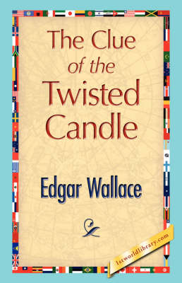 The Clue of the Twisted Candle (Hardback)