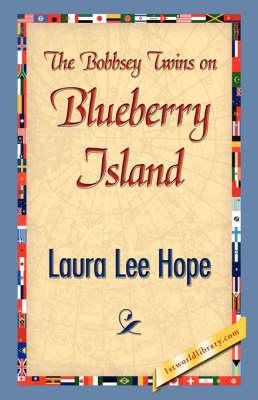 The Bobbsey Twins on Blueberry Island (Hardback)