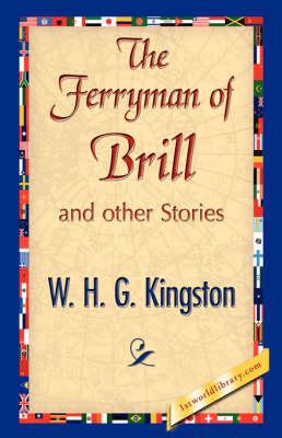 The Ferryman of Brill (Hardback)