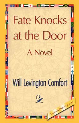 Fate Knocks at the Door (Hardback)