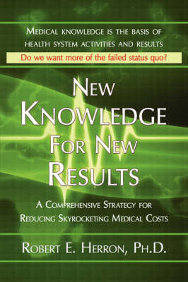 New Knowledge for New Results (Hardback)