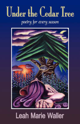 Under the Cedar Tree; Poetry for Every Season (Paperback)