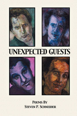 Unexpected Guests (Paperback)
