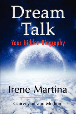 Dream Talk (Hardback)