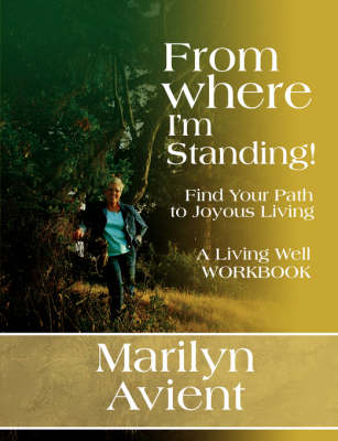 From Where I'am Standing (Paperback)