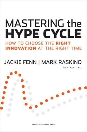 Mastering the Hype Cycle: How to Choose the Right Innovation at the Right Time (Hardback)
