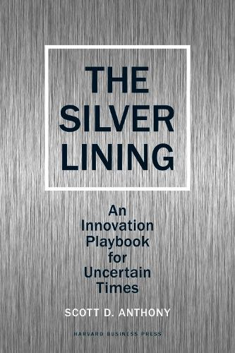 Silver Lining: Your Guide to Innovating in a Downturn (Hardback)