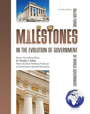 Milestones - Major Forms of World Government (Hardback)