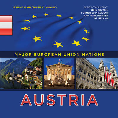Austria - European Nations (Hardback)