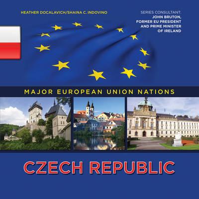Czech Republic - Major European Nations (Hardback)