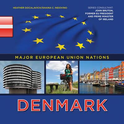 Denmark - European Nations (Hardback)