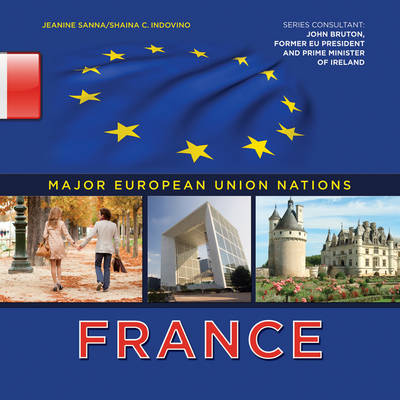 France - Major European Nations (Hardback)