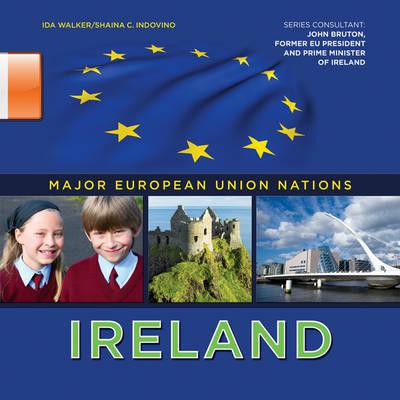 Ireland - Major European Nations (Hardback)