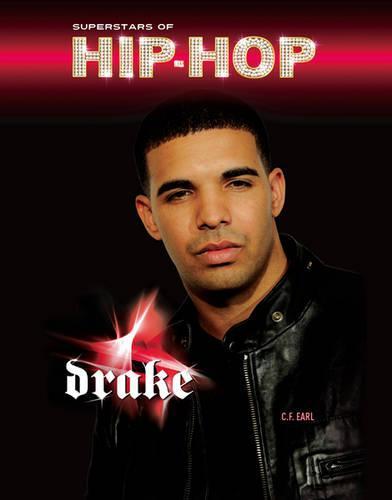 Drake - Superstars of Hip Hop (Hardback)