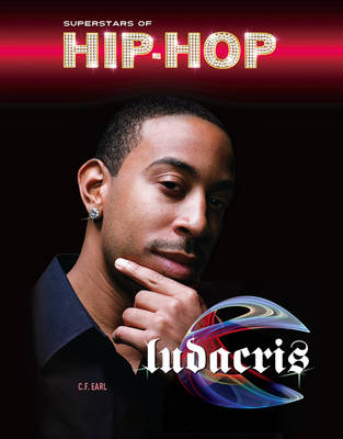 Ludacris - Superstars of Hip Hop (Hardback)