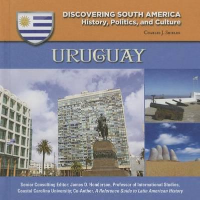 Uruguay - Discovering South America (Hardback)