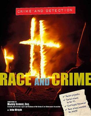 Race and Crime (Hardback)