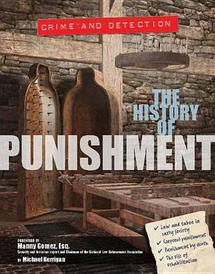 The History of Punishment (Hardback)
