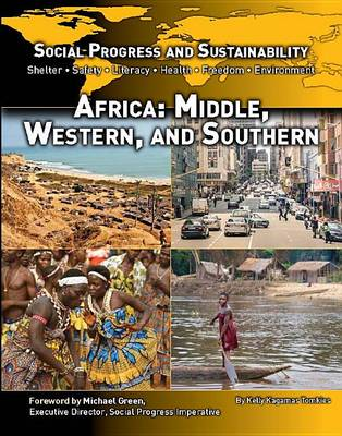Africa - Middle, Western, and Southern (Hardback)