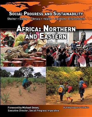Africa - Northern and Eastern (Hardback)