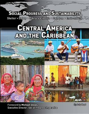 Central America and the Caribbean (Hardback)
