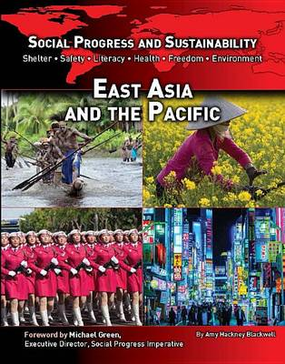 East Asia and the Pacific (Hardback)