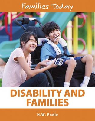 Disability and Families (Hardback)
