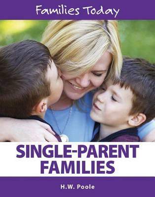 Single-Parent Families (Hardback)