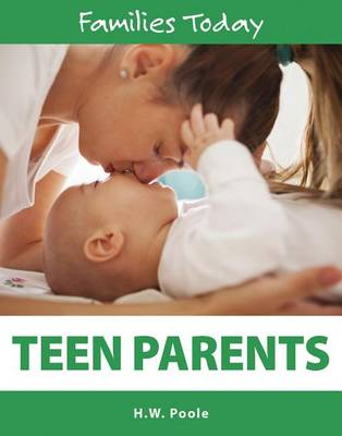 Teen Parents (Hardback)