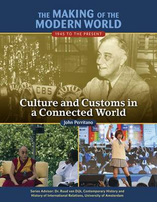 Culture and Customs in a Connected World (Hardback)